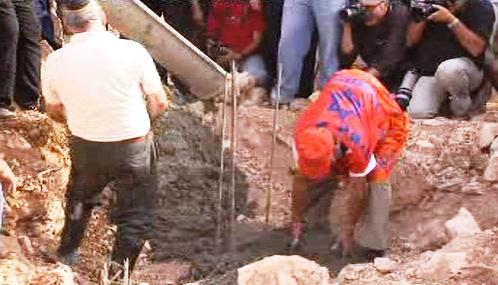 Osadníci slaví konec izraelského moratoria na výstavbu osad
