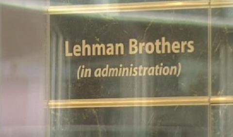 Pád Lehman Brothers nastartoval ekonomickou krizi