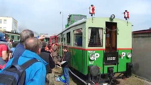 Národní den železnice