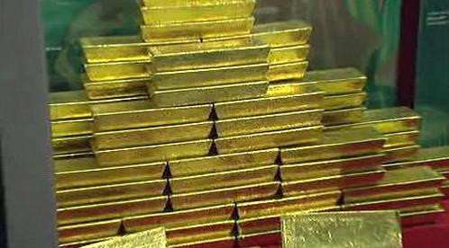 Tuna zlata