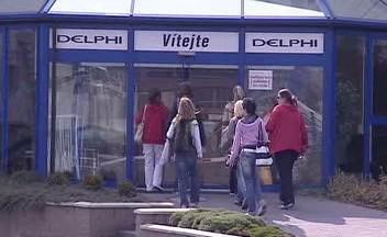 Delphi Packard Electric Česká Lípa