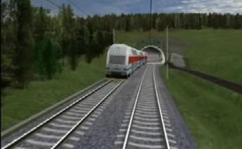 Projekt tunelu z Prahy na Beroun