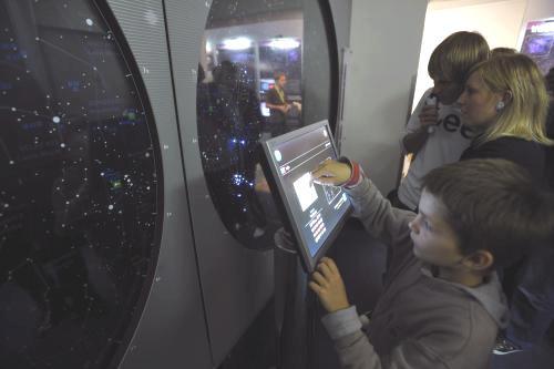 Noc vědců 2010