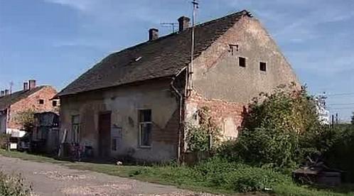 Dům Romů ve Smiřicích
