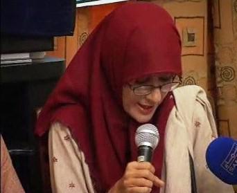 Affia Siddikíová
