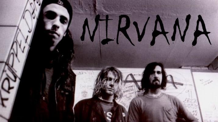 Kapela Nirvana