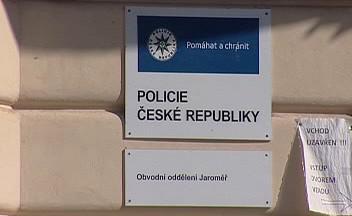 Policie Jaroměř