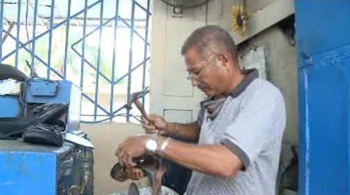 Živnostník v Havaně