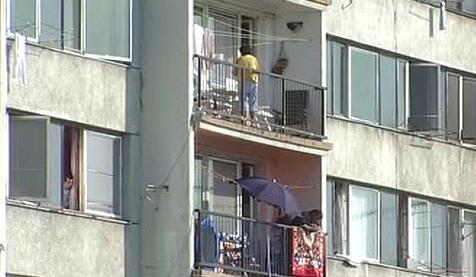 Litvínovské byty