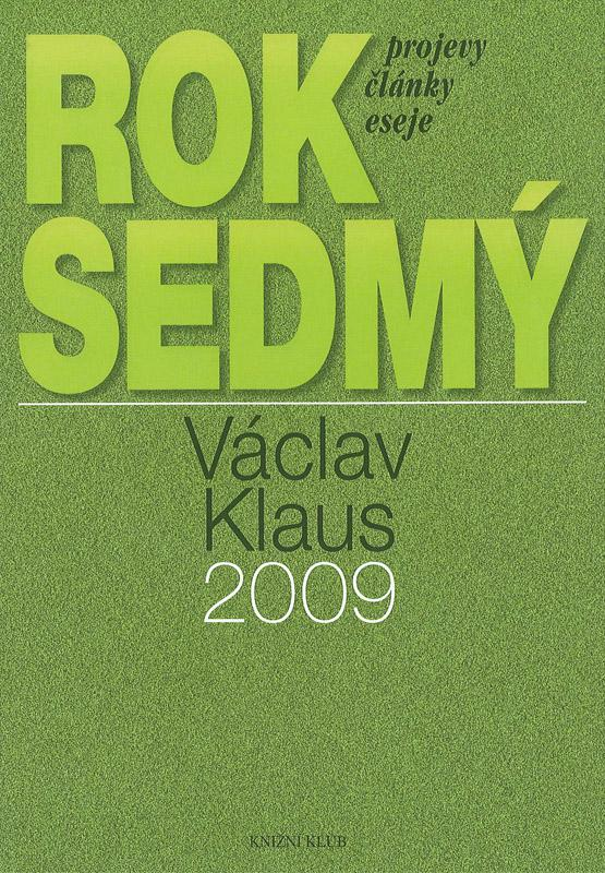 Václav Klaus / Rok sedmý