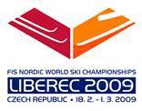 Logo Mistrovství světa v klasickém lyžování
