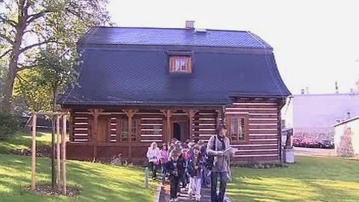 Kamenářský dům v Turnově