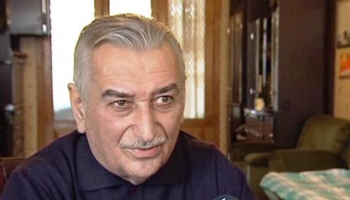 Jevgenij Džugašvili