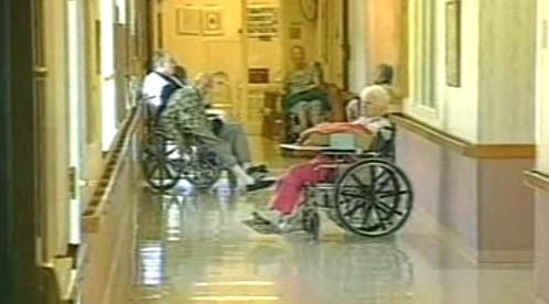 Pacienti s Alzheimerovou chorobou