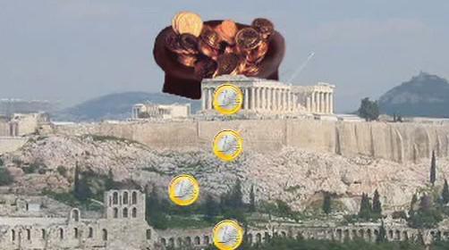 Evropská unie pomáhá Řecku