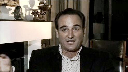 Juan Carlos Lecompte