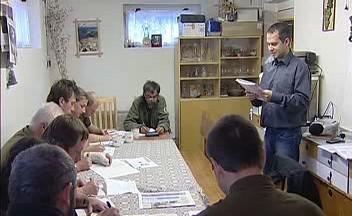 Ochranáři KRNAPu se učí polsky