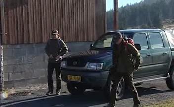 Ochranáři KRNAPu