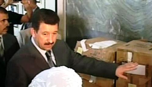 Irácké národní muzeum získalo zpět část artefaktů ukradených po roce 2003