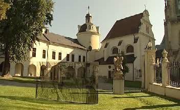 Arcidiecézní muzem v Olomouci