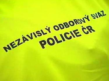 Nezávislý odborový svaz Policie ČR