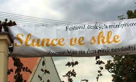 Festival Slunce ve skle
