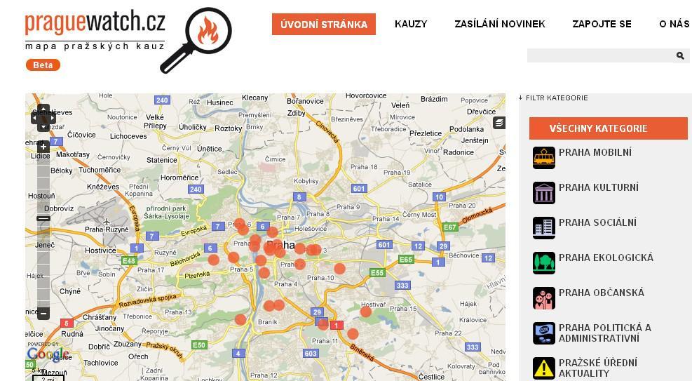 Praguewatch.cz