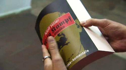 Mein Kampf - vydání Levných knih