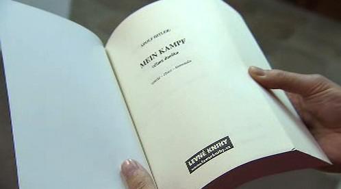 Mein Kampf - edice Levných knih