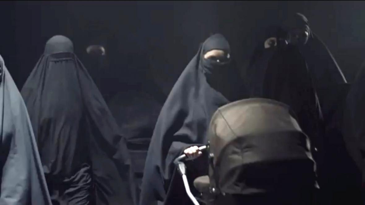 Kontroverzní volební klip Švédských demokratů