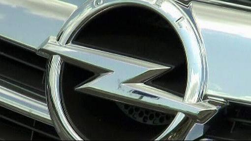 Znak Opelu