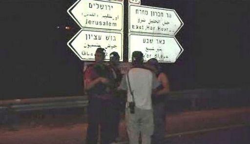 Blízký východ na rozcestí