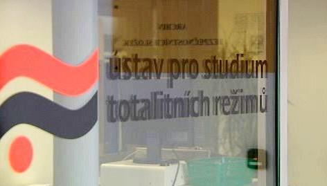 Ústav pro studium totalitních režimů