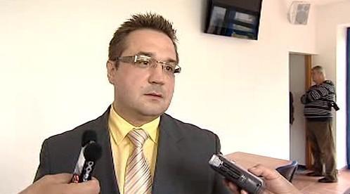 Ředitel Zdeněk Viktor