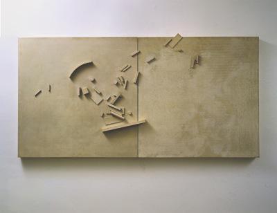 Hugo Demartini / Akce a proměna geometrické skladby