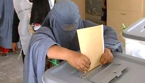 Afghánská volička