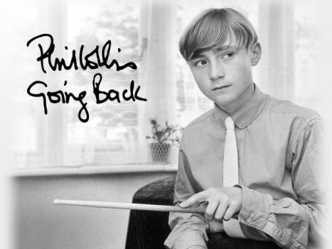 Phil Collins / Going Back