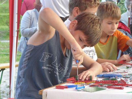 Kulíškova herna tentokrát v Polsku