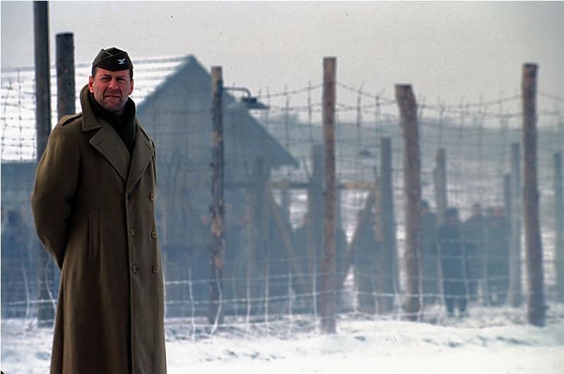 Hartova válka se také natáčela V ČR