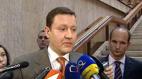 Daniel Lipšič