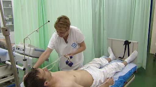 Lékařské ošetření