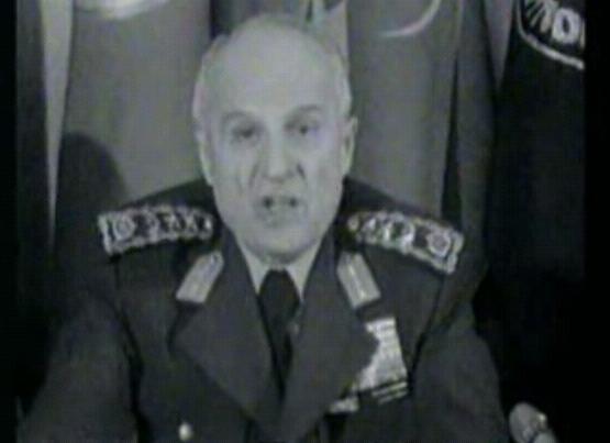 Generál Kenan Evren