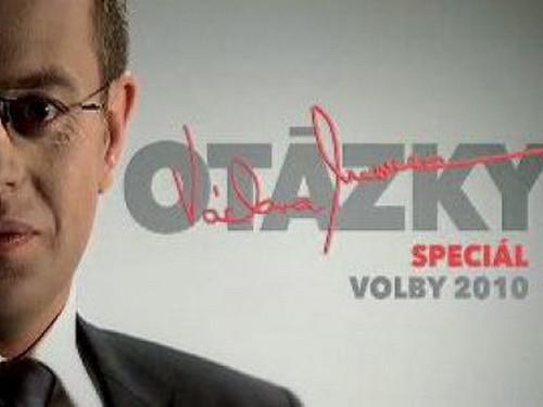 OVM Speciál - Volby 2010