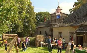 Jarmark v Košicích u Kutné Hory