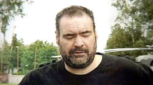 Sergio Villarreal Barragán