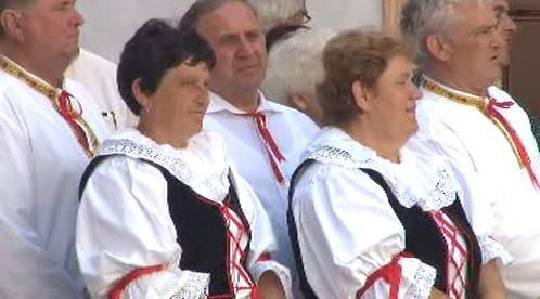 Čeští krajané v Praze