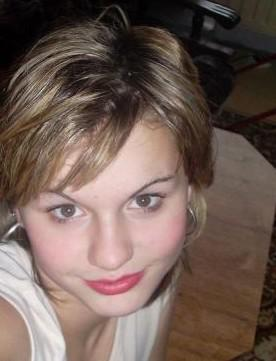 Pohřešovaná dívka ze Sokolova