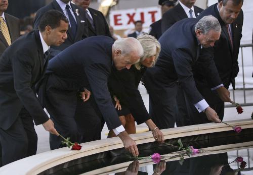 Vzpomínková akce k 11. září