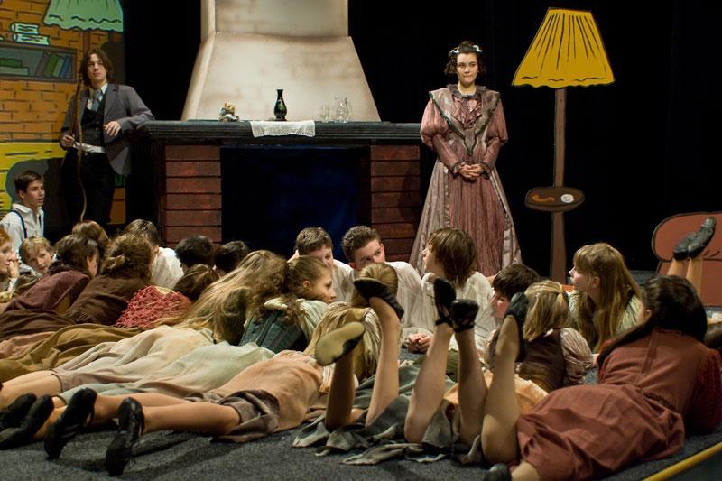 Z cyklu Opera nás baví