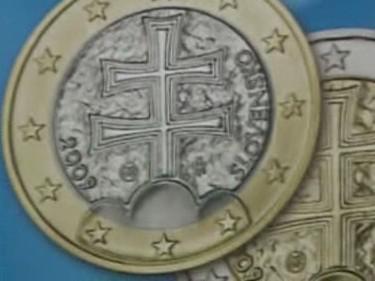 Slovenské euromince